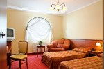 Pokój trzyosobowy Hotel Aleksander Włocławek
