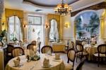 Restauracja Hotelu Aleksander, Sala Miodowa