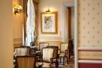 Restauracja Hotelu Aleksander, przedsionek Sali Koralowej